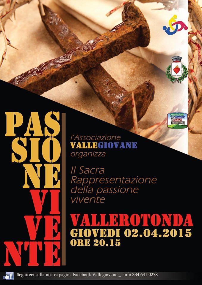 passione-vivente-vallerotonda-vallegiovane-aprile-2015