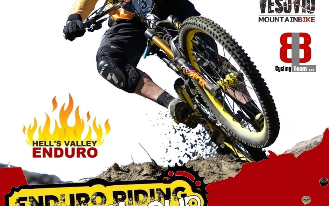 Hell's Valley Enduro